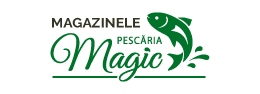 Magazinele Pescaria Magic
